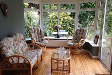 Single Room in Beautiful Salthill Home - House