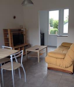 Duplex proche Dieppe / Penly - Lejlighed