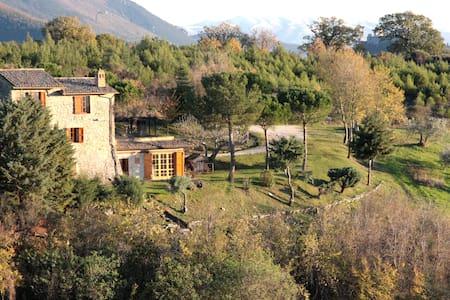 La Dimora nel Casale - Assisi - Villa