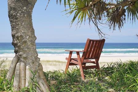 Honey's Beach House - Fingal Head