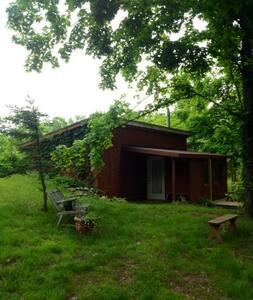 The Studio, a Suttons Bay Retreat - Cabin