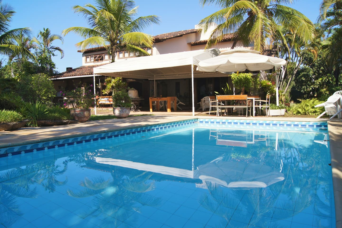 Amazing Villa in Barra da Tijuca**