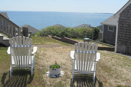 ESCAPE TO THE CAPE NOW - Truro - Casa
