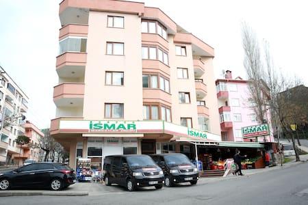 FOTİNOS APARTMENTS - Trabzon Merkez - Appartement