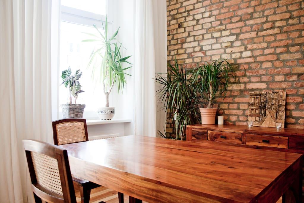 cosy apartment near Potsdamer Platz