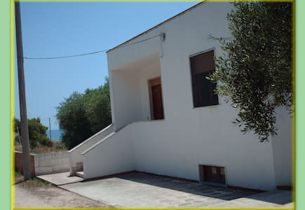 Apartment in Apulia, southern Italy