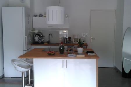 THE SIGHT OF CREEKS MORGIOU, SORMIOU MARSEILLE 09 - Marseille - Condominium