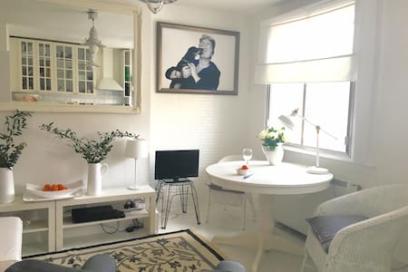 Cute &cosy 1bed flat in Earls Court - London - Apartment