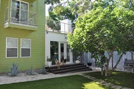 Central/East Modern Guest House