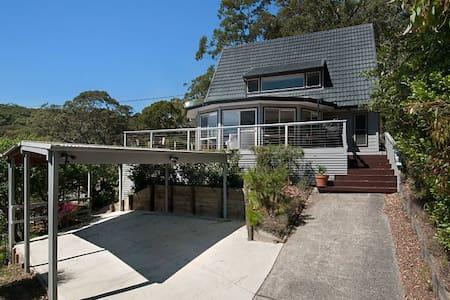 Amazing NSW Central Coast location! - Hardys Bay