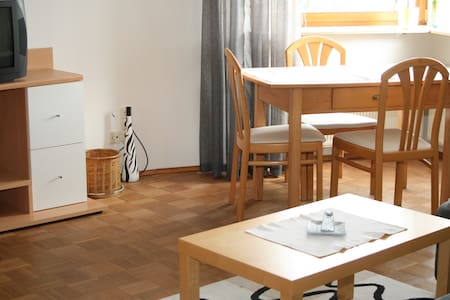 Nice furnished holiday apartment - Pis