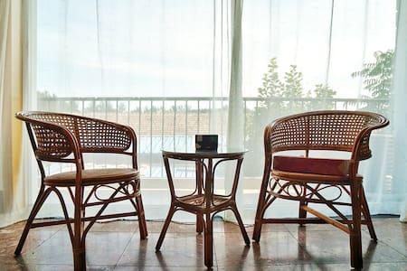 Twin Room in Stunning Villa - Beijing - Villa
