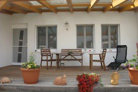 Winzer Ferienhaus Schüller - 獨棟