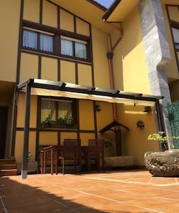 Villa adosada Zizurkil-Donostia - Zizurkil - Townhouse