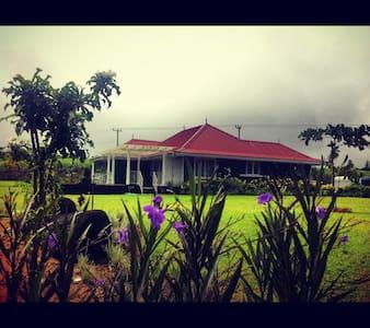 Cosy Wooden Villa in Mauritius - Esperance