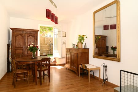 Appartement de caractère proche Aix - Venelles - Appartamento