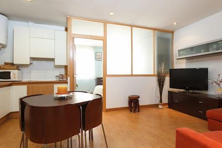 Apartamento con excelente ubicacion - Barcellona - Appartamento
