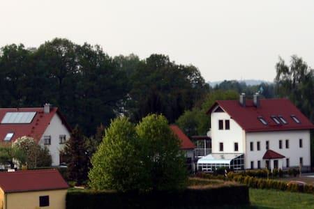 Ferienwohnung Berg-Blick - Obergurig