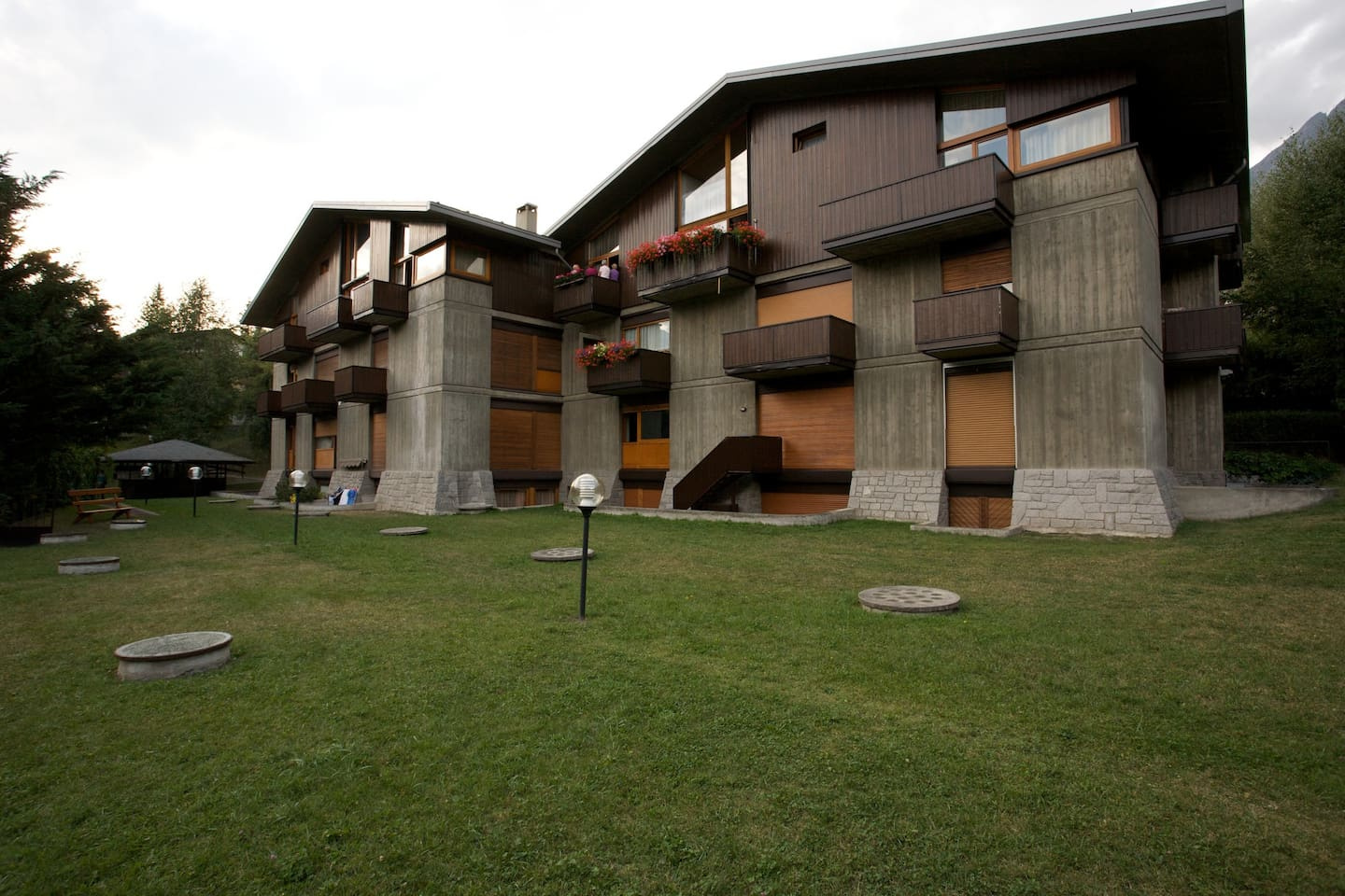 lovely flat in Bormio (Valtellina)