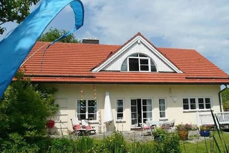 bedandbreakfast bavaria Icking DZ - Icking - Bed & Breakfast