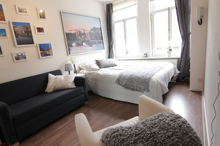 New Cosy Citycentre apartment