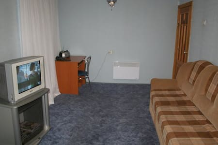 2 room apartment with wi-fi .. - Sumy
