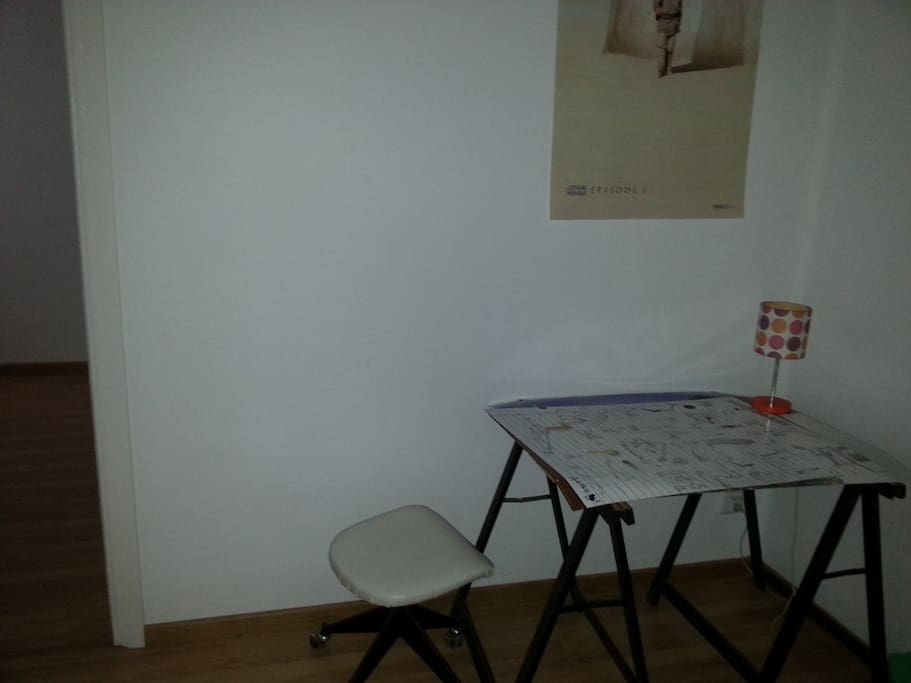 ONE MONTH ROOM IN THE CENTER GOTIC