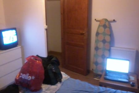 chambre bruz - Appartement
