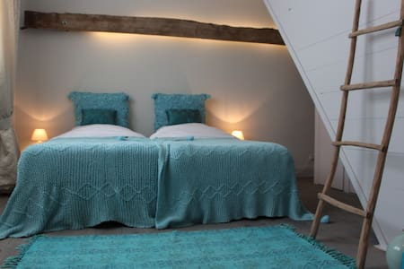B&B Nachteneel - Bed & Breakfast