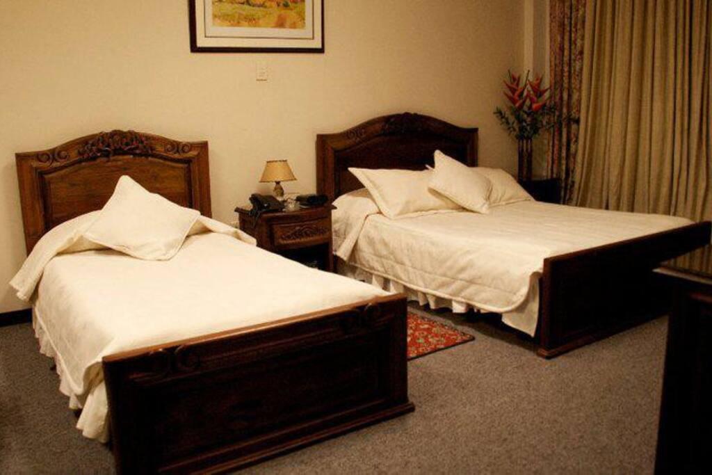 Gran Hotel Pereira