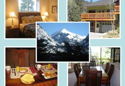 Bridal Veil Bed & Breakfast - Ouray