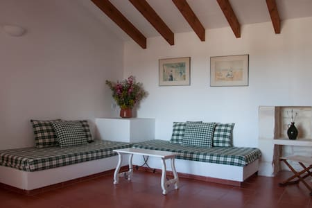 Agroturismo Son Triay - Ferreries - Appartement