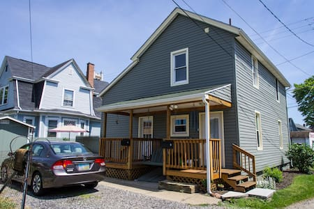 Comfortable Family Suite: Sleeps 4 - Massillon - Pis