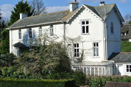 Coombe Brook Rural B&B - Bed & Breakfast