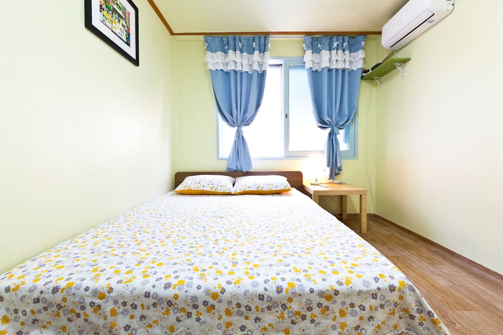 Itaewon,Entire Flat & Tablet #202