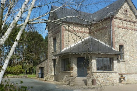 La maison des musiciens - Bed & Breakfast
