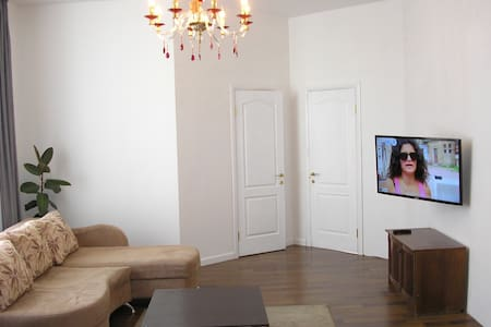 """Apartment near """"Osokorky"""" station - Appartement"""