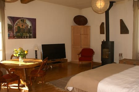 La chambre des dames - Bed & Breakfast