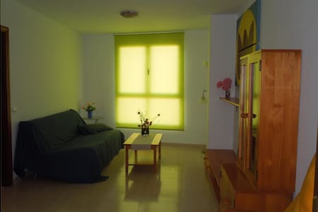 City Center Apartment - WIFI - Flat