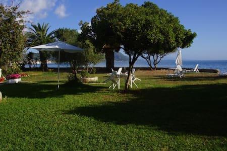 Thalassa Garden Corfu  - Villa
