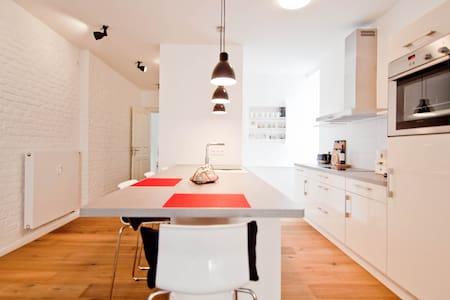 Studio to feel good Prenzlauerberg! - Lofts for Rent in Berlin