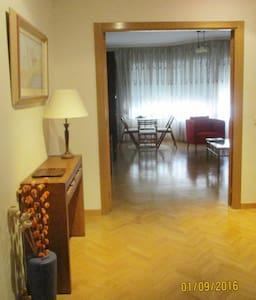 Casa Andarivera, cómodo y familiar con piscina. - Toledo