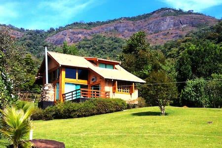 Dreamy getaway in Itajuba - Minas
