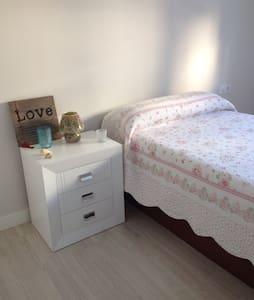 Quiet room in the heart of Santiago - Apartment