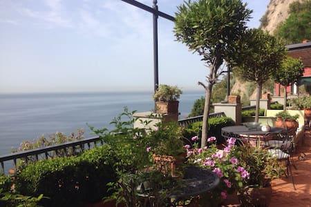Napoli- Casa sul mare - Pozzuoli - Lejlighed