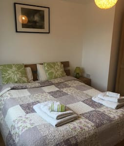 Large double,45min from Westminster - Dagenham - Departamento