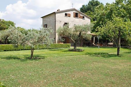 Al Vecchio Casale a S.Agata de Goti - Villa