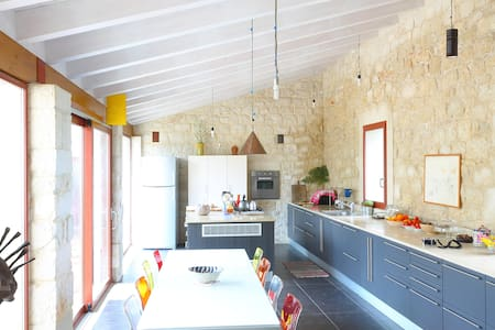 B&B among olives trees,Baroque... - Scicli - Bed & Breakfast