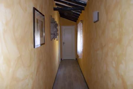 La Palmera de la insula 6-8personas - Alcalá de Ebro
