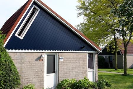 Ferienhaus 99Inn SüdHolland Zeeland - Stellendam - Rumah